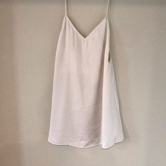 Other - Silk Slip Dress